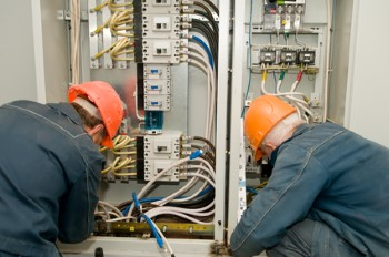 Glendale Electrical installation services and repairs