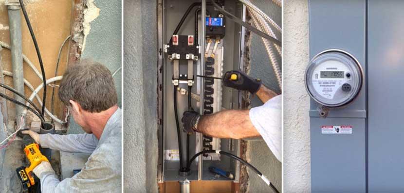 Glendale AZ Electrical Panel Upgrades