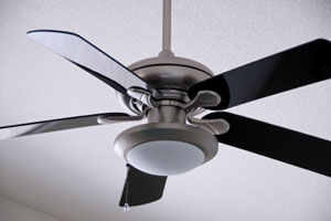 Glendale Ceiling Fan Installation