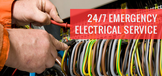 Glendale 24 Hour Emergency Electricians