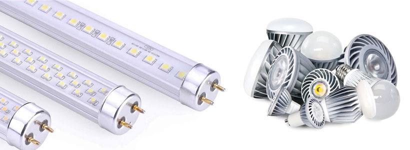 Glendale LED Retrofits